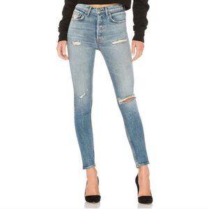 Grlfrnd Karolina Skinny Jeans in Size 28 NWT